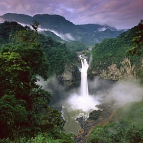Explore the Amazon Rainforest - Bucket List Ideas