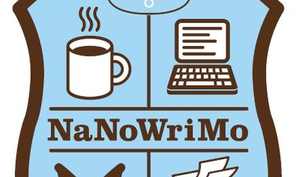 Participate in NaNoWriMo - Bucket List Ideas