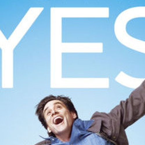 Say yes to everything for a day - Bucket List Ideas