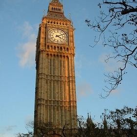 Visit The Big Ben In London - Bucket List Ideas