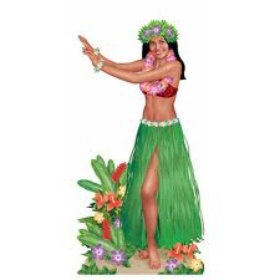 Dance the with a Hula dancer in Hawaii - Bucket List Ideas