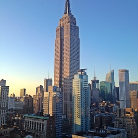 Visit the Empire State Building - Bucket List Ideas
