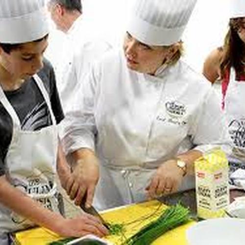 Take a cooking class - Bucket List Ideas