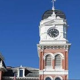 Visit Covington, Georgia - Bucket List Ideas