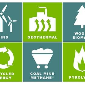 Develop a Renewable Eco-Friendly Energy Project - Bucket List Ideas
