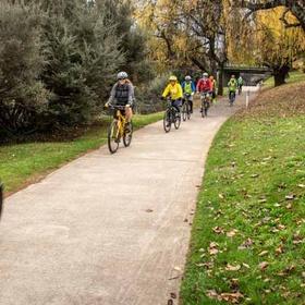 Do the Great Tasmanian Bike Ride with my family - Bucket List Ideas