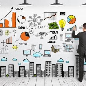 Create a Start-Up - Bucket List Ideas