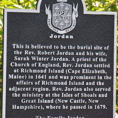 Visit Family Historical Sites In Maine - Bucket List Ideas