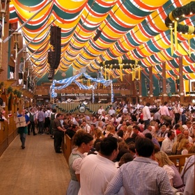 Drink Beer at Oktoberfest in Munich - Bucket List Ideas
