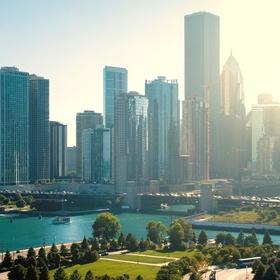 Live in Chicago - Bucket List Ideas