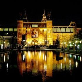 Visite museum night in Amsterdam - Bucket List Ideas