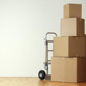 Move out - Bucket List Ideas