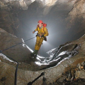 Go Caving - Bucket List Ideas