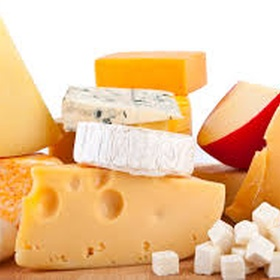 Try 10 different cheeses - Bucket List Ideas