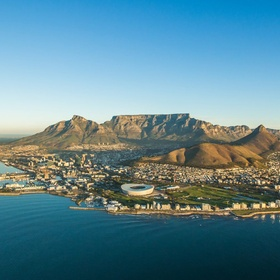 Visit Cape Town, South Africa - Bucket List Ideas