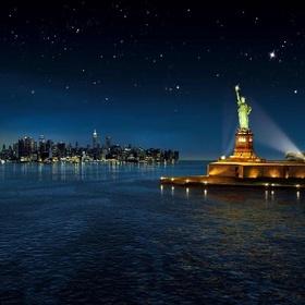 Go to the statue of liberty/ellis island - Bucket List Ideas