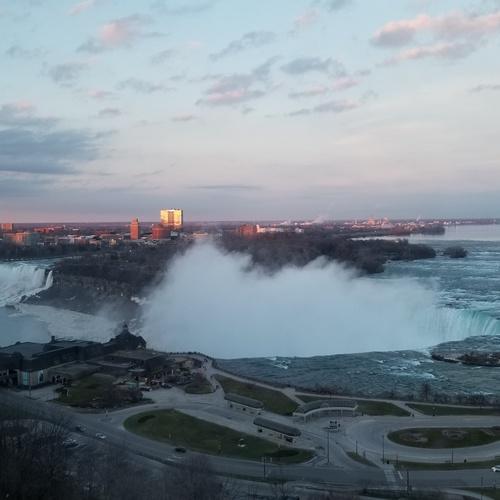 Niagara Falls Canada - Bucket List Ideas