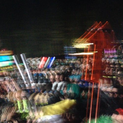Go to a music festival - Bucket List Ideas
