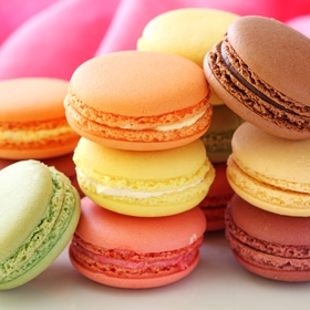 Invent a New Type of Macaron - Bucket List Ideas