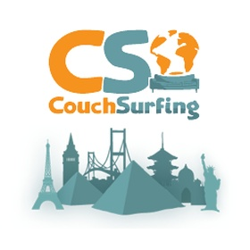 Couchsurf - Bucket List Ideas