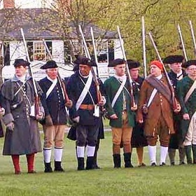 Experience Patriot's Day Weekend in Lexington - Bucket List Ideas