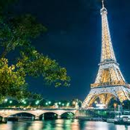 Paris, france - visit - Bucket List Ideas