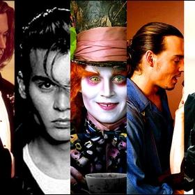See all Movies of Johnny Depp - Bucket List Ideas