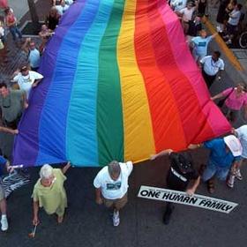 Get an LGBT pride tattoo - Bucket List Ideas