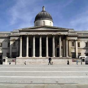 Date Out in London - Bucket List Ideas