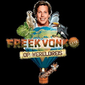 Go to the Show Freek Vonk Live op wereldreis - Bucket List Ideas