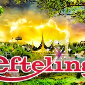 Participate A Contest (Win Jimmy Choo EDT 100 ml and 6 Tickets to Efteling) - Bucket List Ideas