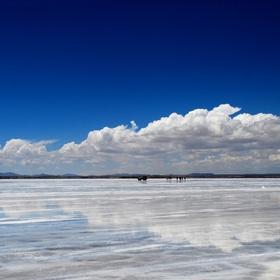 Bolivia - Salar de Uyuni - Bucket List Ideas