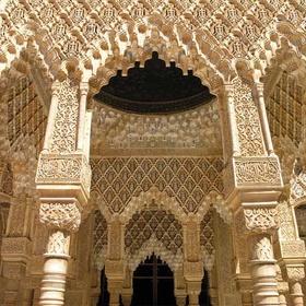 Visit the Alhambra - Bucket List Ideas