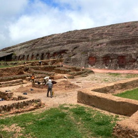 Visit Fuerte de Samaipata - Bucket List Ideas