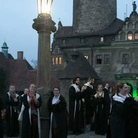 Attend the Czocha College of Witchcraft and Wizardry, Poland - Bucket List Ideas