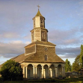 Visit Churches of Chiloe - Bucket List Ideas