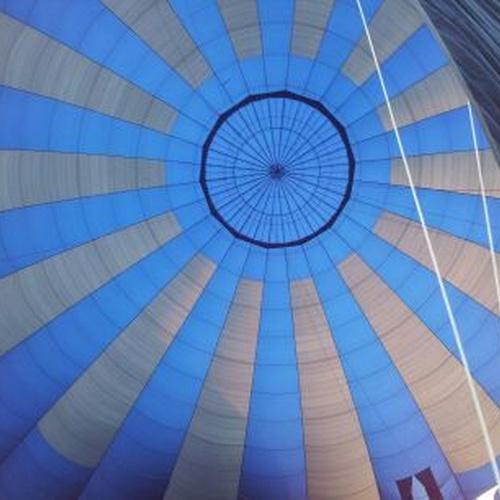 Hot Air Balloon - Bucket List Ideas