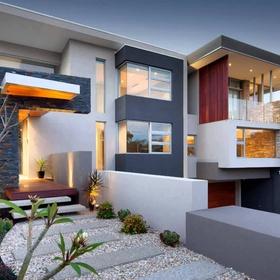 Design and Create my dream home - Bucket List Ideas