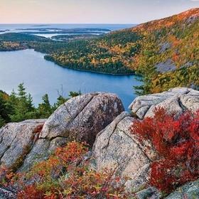 Visit Acadia National Park - Bucket List Ideas