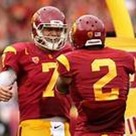Arizona USC football - Bucket List Ideas