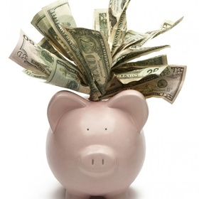 Save money - Bucket List Ideas