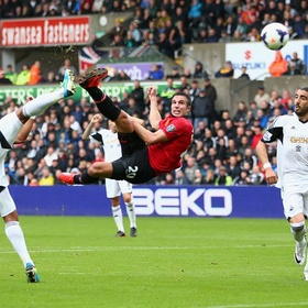 Man United vs. Swansea - Bucket List Ideas