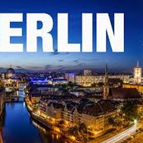 Visit berlin in the summer - Bucket List Ideas