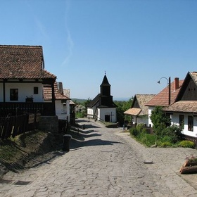 Visit the Village of Hollókő - Bucket List Ideas