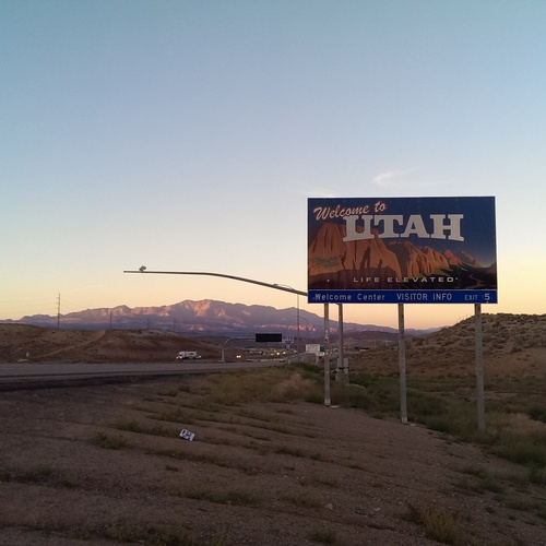 Road-trip across the US - Bucket List Ideas