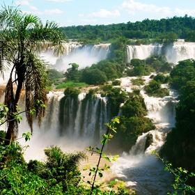 Iguazu Falls - Bucket List Ideas