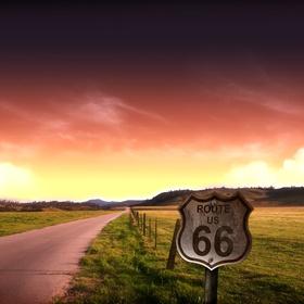 Roadtrip Route 66 - Bucket List Ideas