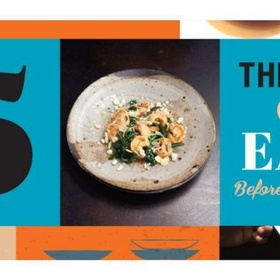 Eat everything on BBC's 50 things to eat before you die list - Bucket List Ideas