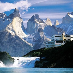 Visit Patagonia and Tierra del Fuego - Bucket List Ideas