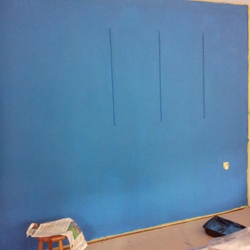 Paint a Room - Bucket List Ideas